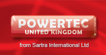 Powertec Home Page