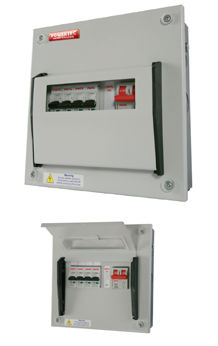 Distribution Boards & Systems