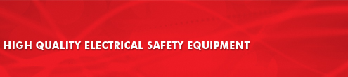High quality electrical safety equipment